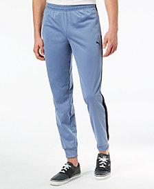 Puma Men's Contrast Cuffed Pants