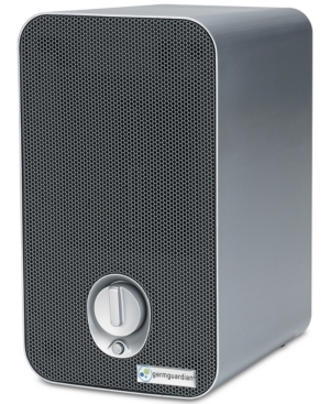 Image of Germ Guardian AC4100CA 3-in-1 Table Top Air Purifier