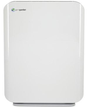 Image of Germ Guardian AC5900WCA Mid-Size Ultra-Quiet Air Purifier