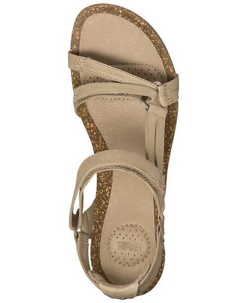b0db6da33eb2 Teva Women s Ysidro Universal Wedge Sandals   Reviews - Sandals ...