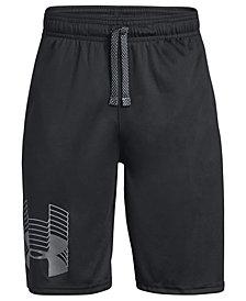 Under Armour Prototype Logo Shorts, Big Boys