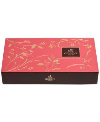 20-Pc. Assorted Prestige Biscuit Gift Box