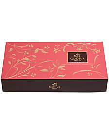 Godiva 20-Pc. Assorted Prestige Biscuit Gift Box
