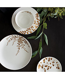 Vera Wang Wedgwood Jardin Dinnerware Collection