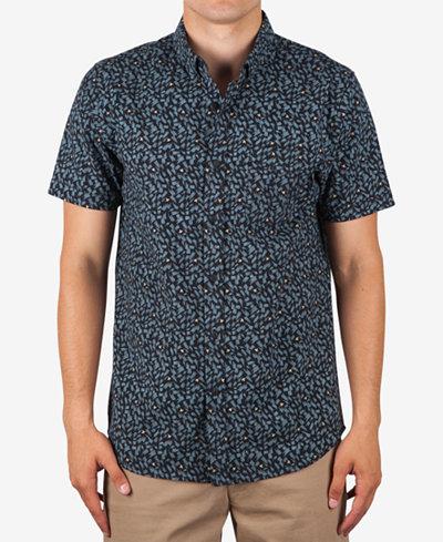 Rip Curl Men's Northern Microprint Shirt