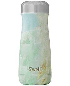 S'Well® 16-Oz. Opal Marble Traveler Bottle