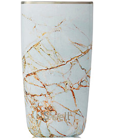 S'Well® 18-oz. Calcatta Gold Tumbler