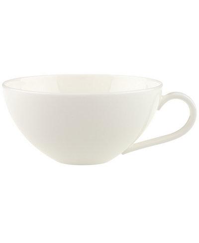 Villeroy & Boch Dinnerware, Anmut Teacup