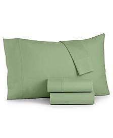 Bari 4-Pc. King Sheet Set, 350 Thread Count Cotton Blend