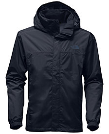 The North Face Men's Big & Tall Resolve 2 Waterproof Jacket