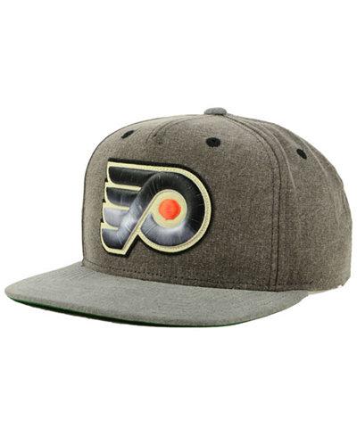 CCM Philadelphia Flyers 2Tone Snapback Cap