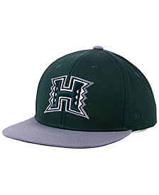 Top of the World Boys' Hawaii Warriors Maverick Snapback Cap