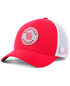 Top of the World Houston Cougars Coin Trucker Cap