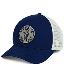 Top of the World Nevada Wolf Pack Coin Trucker Cap
