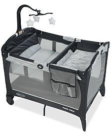 Graco Pack 'n Play® Change 'n Carry™ Playard