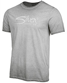 Silver Jeans Co. Men's Logo T-Shirt