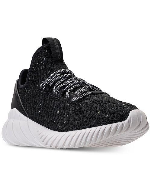 adidas Men's Tubular Doom Sock Primeknit Casual Sneakers
