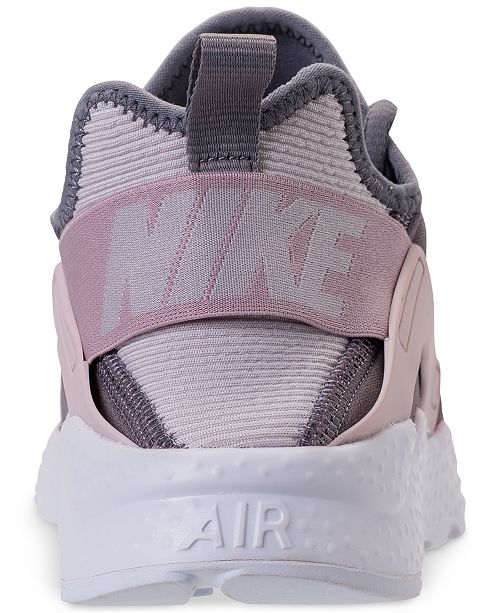 f2a0c7e77937 ... Nike Women s Air Huarache Run Ultra Running Sneakers from Finish ...