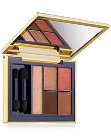 Estée Lauder Pure Color Envy Sculpting Eye Shadow 5-Color Palette By Violette, 0.24-oz.