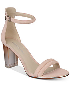 Kenneth Cole New York Women's Lex Dress Sandals