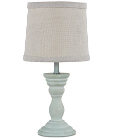 AHS Lighting Randolph Spa Accent Lamp