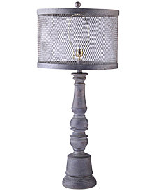 AHS Lighting Belmont Table Lamp