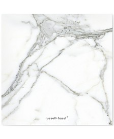 Russell & Hazel Marble Adhesive Notes