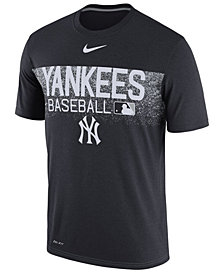 Nike Men's New York Yankees Authentic Legend Team Issue T-Shirt