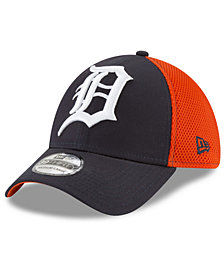 New Era Detroit Tigers Mega Team Neo 39THIRTY Cap