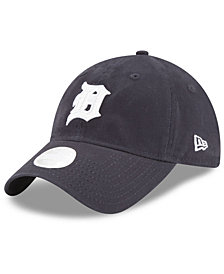 New Era Women's Detroit Tigers Team Glisten 9TWENTY Cap