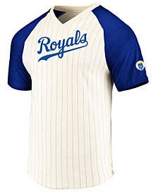 Majestic Men's Kansas City Royals Coop Season Upset T-Shirt