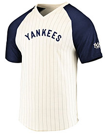Majestic Men's New York Yankees Coop Season Upset T-Shirt