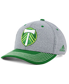 adidas Portland Timbers Structure Adjustable Cap