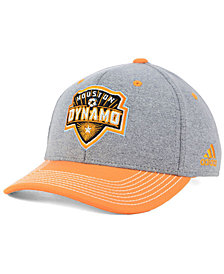 adidas Houston Dynamo Structure Adjustable Cap
