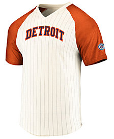 Majestic Men's Detroit Tigers Coop Season Upset T-Shirt