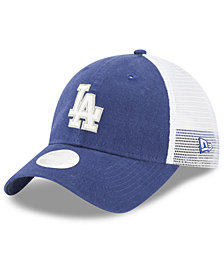 New Era Los Angeles Dodgers Trucker Shine 9TWENTY Cap