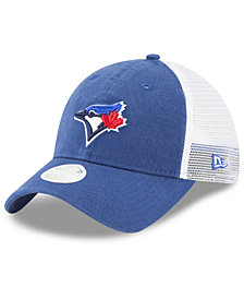 New Era Toronto Blue Jays Trucker Shine 9TWENTY Cap