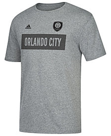 adidas Men's Orlando City SC Bar None T-Shirt