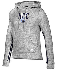 adidas Women's New York City FC Inner Drop Hoodie