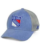 d98938b53 adidas New York Rangers Geno Flex Cap