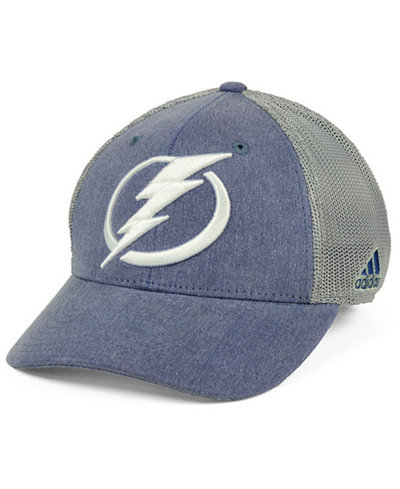 adidas Tampa Bay Lightning Geno Flex Cap