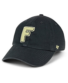 '47 Brand Florida Gators Double Out CLEAN UP Cap