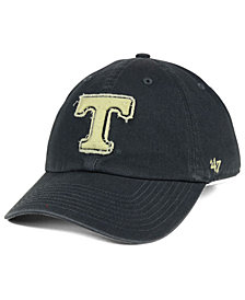 '47 Brand Tennessee Volunteers Double Out CLEAN UP Cap
