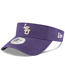 New Era LSU Tigers Dugout Redux Visor