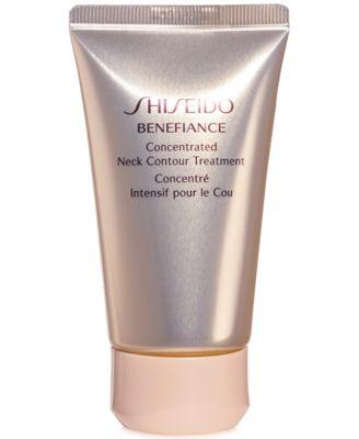 Benefiance Concentrated Neck Contour Treatment, 1.8 oz