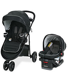Graco Modes™ 3 Lite LX Travel System