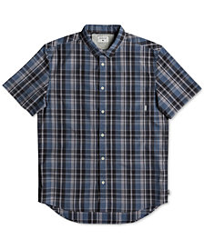 Quiksilver Men's Everyday Check Shirt