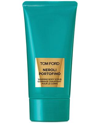 Neroli Portofino Warming Body Scrub, 5 Oz. by General
