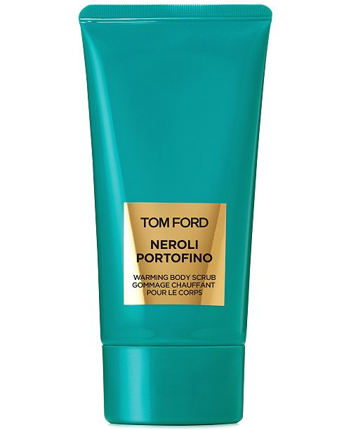Tom Ford Neroli Portofino Warming Body Scrub, 5-oz.
