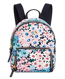 kate spade new york Daisy Garden Hartley Mini Backpack